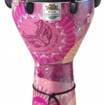 REMO - WARRIORS IN PINK DJEMBE'