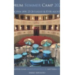 Drum Summer Camp con Dario Esposito