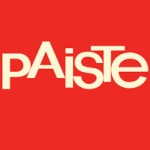 PAISTE CYMBALS DEMO VIDEOS